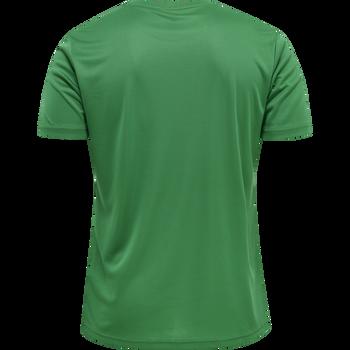 MEN CORE FUNCTIONAL T-SHIRT S/S, JOLLY GREEN, packshot
