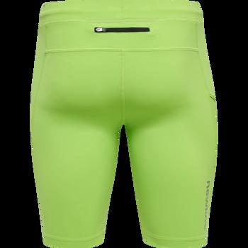 MEN CORE SPRINTERS, GREEN FLASH, packshot